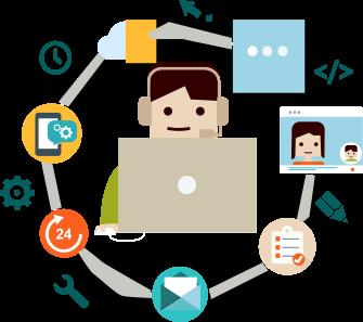 سرور مجازی | خرید VPS | خرید وی پی اس | ویندوز لینوکس میکروتیک